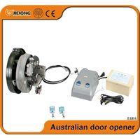 Spring balanced door opener(Australian door opener) thumbnail image