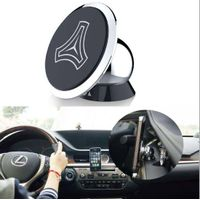 Phone accessories/ Magnetic Stand Phone Holder / Mobile Phone Car Holder thumbnail image