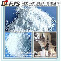 wholesale Various Grade widely application Casio3 Granular Wollastonite Powder