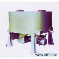 Wheel roller mixer