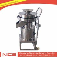 High Frequency 450 vibrating sieve shaker with ISO standard thumbnail image