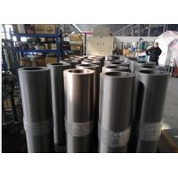 filament winding carbon fiber tube pipe with thicker thickness Toray T700 thumbnail image