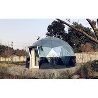 Glass Igloo | Glass Dome Tent