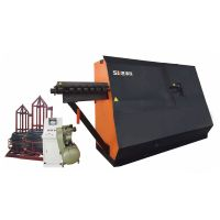 automatic stirrup bender machine (KZ16BX) thumbnail image