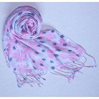 Popular scarf