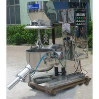 KZL Series Quick Stirring Machine