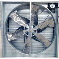 Good Quality Chicken House Exhaust Fan/ventilation Fan/window Mounted Extractor Fans