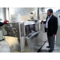 Chocolate Core Filling Snacks Processing Line