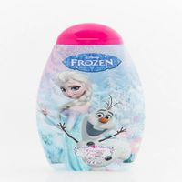 Disney Frozen Olaf baby lotion