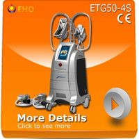 ETG50-4S best selling products weight loss cryolipolysis with 4 working heads thumbnail image