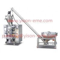 powder/flour filling packing machine
