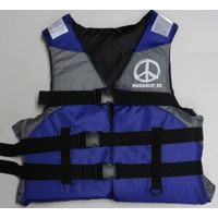 Nylon life vest