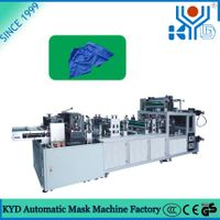 Nonwoven Examination Pants Making Machine