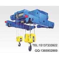NH Model Electrical Hoist thumbnail image