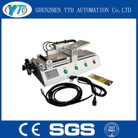 Mobile phone screen film laminator