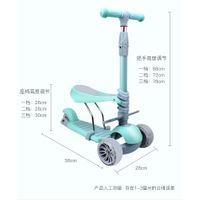 China wholesale market hot sale kids child scooter/children kick scooter/3 wheel scooters for kids