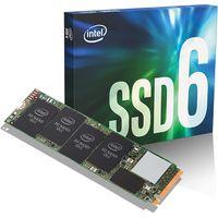 Intel 660p Series M.2 2280 1TB PCIe NVMe 3.0 x4 3D2, QLC Internal Solid State Drive (SSD) SSDPEKNW01