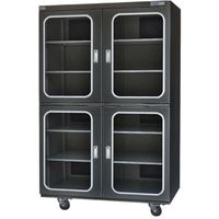 Auto dry cabinet