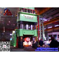 Hydraulic Open Die Forging Press thumbnail image