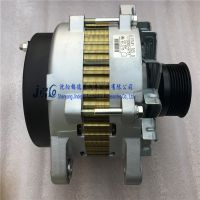 24V 90A Genuine Nikko Alternator ISUZU 4HK1 8983300850 8974817050 0350008703 0350008751 thumbnail image
