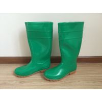 China cheap and high quality mining and construction steei-toe gum boots