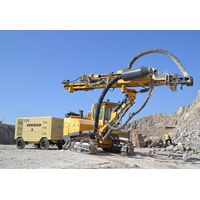 Separated Hydraulic Down-the-hole Drilling Rig