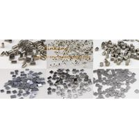 Evaporation Pellets & Pieces, Low price Manufacturer Metal Sputtering Target