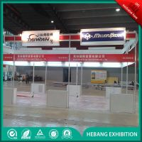 2015 New trades shows displays supplier in China