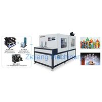 1100-2300Bottles/hour,Max.5L PET Bottle Blowing Machine thumbnail image