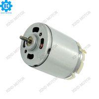 KRS-555 24 volt dc motor 10000 rpm, high power electric motor, air compr
