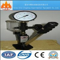 S60H nozzle injector tester
