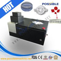 diamond micro marking machine