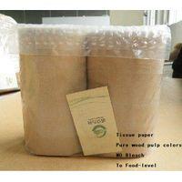 Natural Antibacterial ecological Towels paper