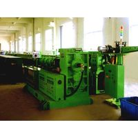 rubber extruder microwave vulcanizing production line thumbnail image