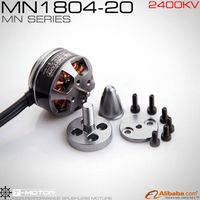 T-motor MN1804 Rc Brushless Motor Quadcopter Outrunner High Performance Electric Motor Brushless