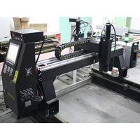 SNR-QL4 gantry type cnc sheet metal cutting machine