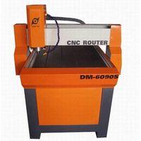 Stone CNC router  DM-6090S thumbnail image