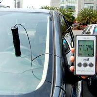 LS116 split transmission meter, light transmission meter, window tint meter