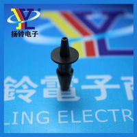 SMT soldering machine SAMSUNG Nozzle CP45 TN140 SMT equipment assembly
