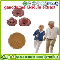 2015 high quality ganoderma lucidum , ganoderma extract, ganoderma lucidum extract