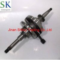 kymco gy6 crankshaft 50cc,10cc,125cc motorcycle crankshaft thumbnail image