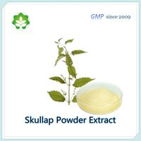 skullcap root extract for cosmetics