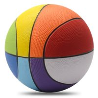 8 inch / 6 inch / 4 inch foam basketball
