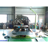 car chassis straightening bench for sale thumbnail image