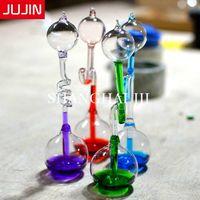 Hand Boiler (Love Meter) , Handmade Borosilicate Glass Lover Meter thumbnail image