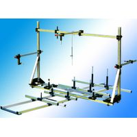Auto body machinery measuring system W-300 thumbnail image
