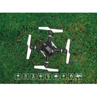 wifi medium rc quadcopter drone with Altitude hold