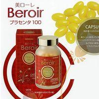 Beroir Placenta 100 for Skin Rejuvenating thumbnail image
