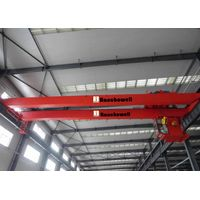 5-125 Tons European Style Double Girder Overhead Crane with Hook (Bridge Crane) thumbnail image