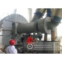 Pulverized Coal Burner for Rotary Kiln